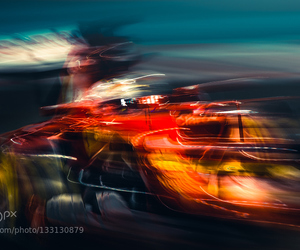 car, f1, and scuderia ferrari image