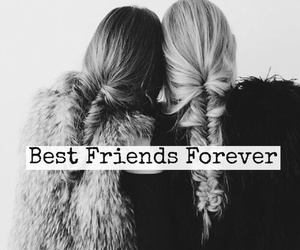 girl and bff image