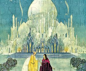 illustration and virginia frances sterrett image