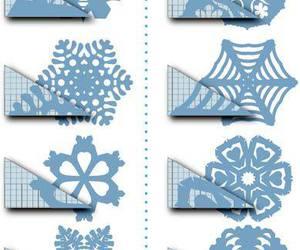 diy, christmas, and Paper image
