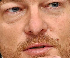 norman reedus, series, and the walking dead image