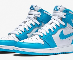 retro, unc, and air jordan 1 image