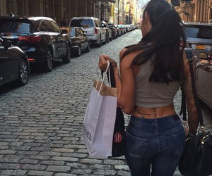fashion and shopping image