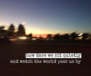 lights, quote, and tumblr image