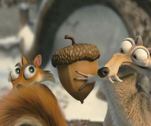 ice age and love image