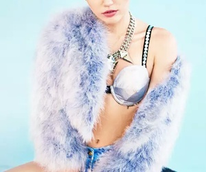 miley cyrus, miley, and sexy image