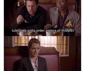 funny, psych, and lol image