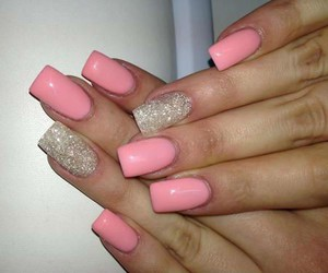 beauty, fashion, and nail art image