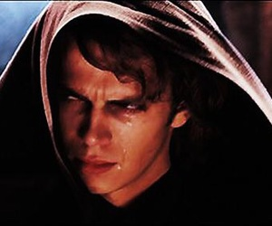 star wars, Anakin Skywalker, and starwars image