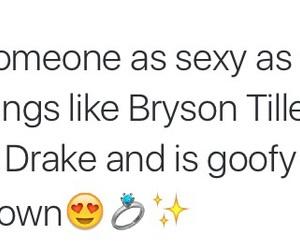 chris brown, Drake, and odell image