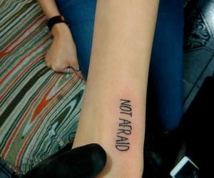 eminem, song, and im not afraid image