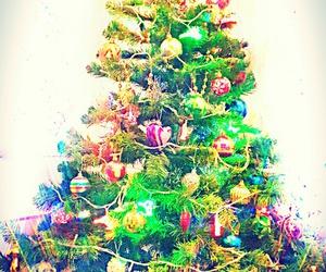 christmas, new year, and santa image
