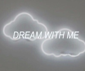 Dream, clouds, and white image