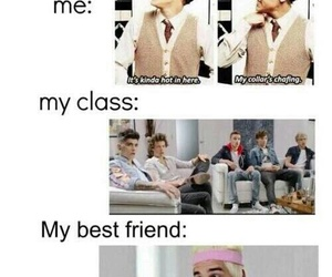 bff, direction, and class image