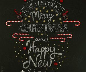 christmas, winter, and feliz navidad image