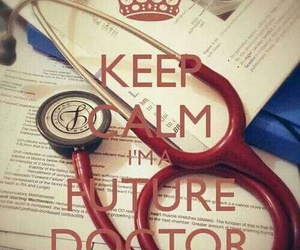 doctor, medicine, and medicina image