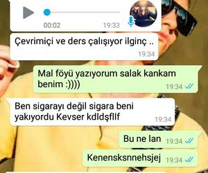 whatsapp, türkçe, and diyaloglar image