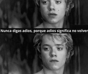 peter pan, forget, and frases image