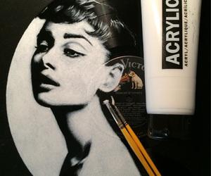 acrylic, aesthetic, and art image