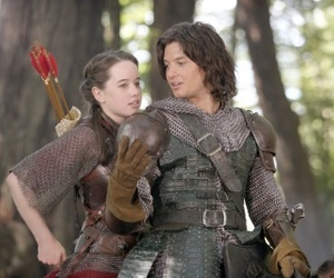 prince caspian, narnia, and susan pevensie image