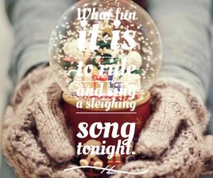 christmas, christmas eve, and december image