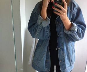 grunge, style, and jeans image
