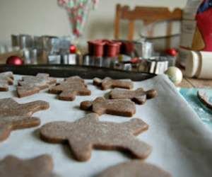 blog and gingerbread image