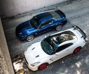 blue, cars, and luxury image