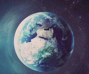 earth and wallpaper image