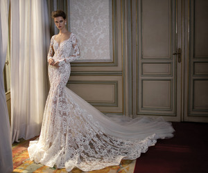 wedding dress and wedding image