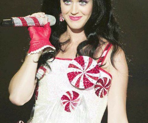katy perry, teenage dream, and dulces image