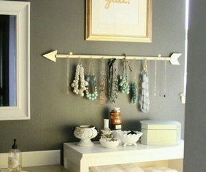 diy, arrow, and bathroom image