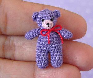 amigurumi, crochet, and diy image