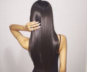 hair, beauty, and nails image