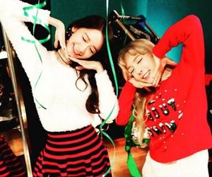 snsd, taeyeon, and yoona image