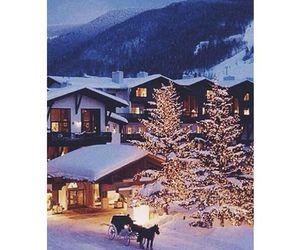 amazing, lights, and santa image
