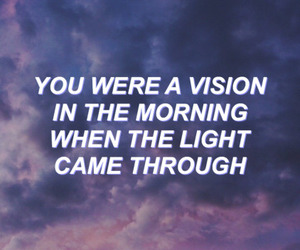 halsey, colors, and Lyrics image