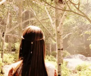narnia, lucy pevensie, and prince caspian image