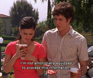 the oc, seth cohen, and summer image