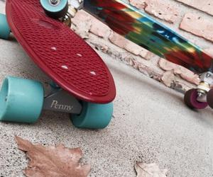 penny board image