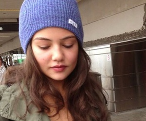 danielle campbell and icon image