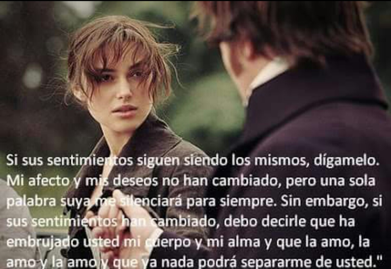 Mi Amor Literariosr Darcy Discovered By Yidhys Rodriguez