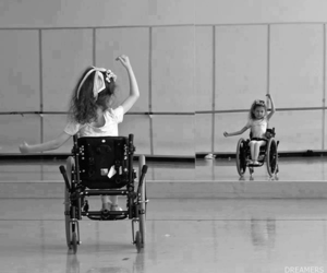 dance, Dream, and ballet image