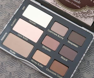 beauty, style, and too faced image