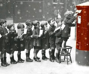christmas, children, and kids image
