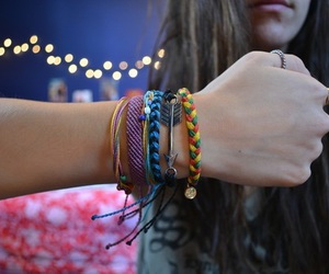 bracelets, girl, and quality image
