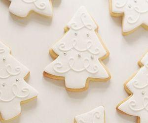 Cookies, christmas, and sweet image