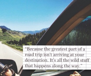 car, inspiration, and mountains image
