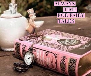 alice in wonderland, book, and Lewis Carroll image