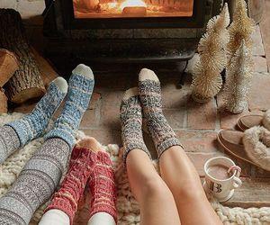 christmas, holiday, and love image